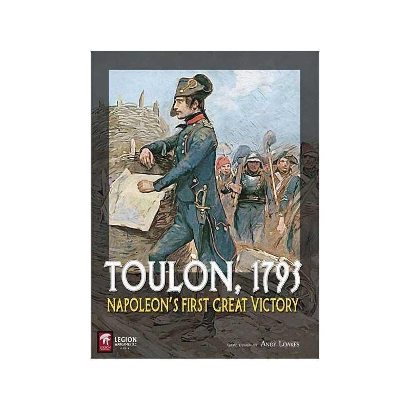 Toulon 1793