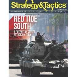 Strategy & Tactics 315 Red Tide South