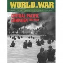World at War 63 Central Pacific Campaign