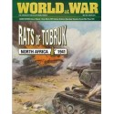 World at War 64 The Rats of Tobruk