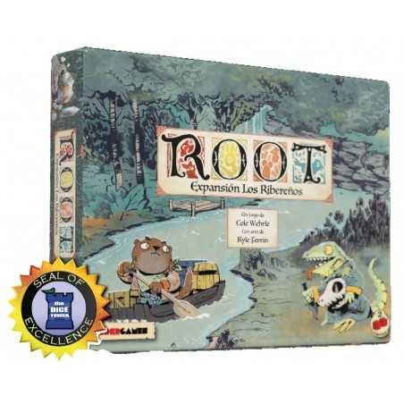 Root expansión Los Rivereños