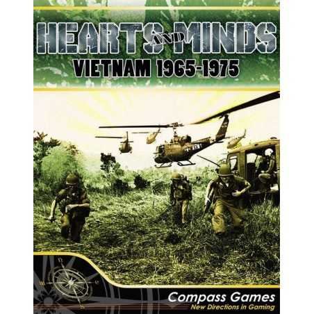 Hearts and Minds 3rd edition