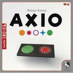 Axio (English)