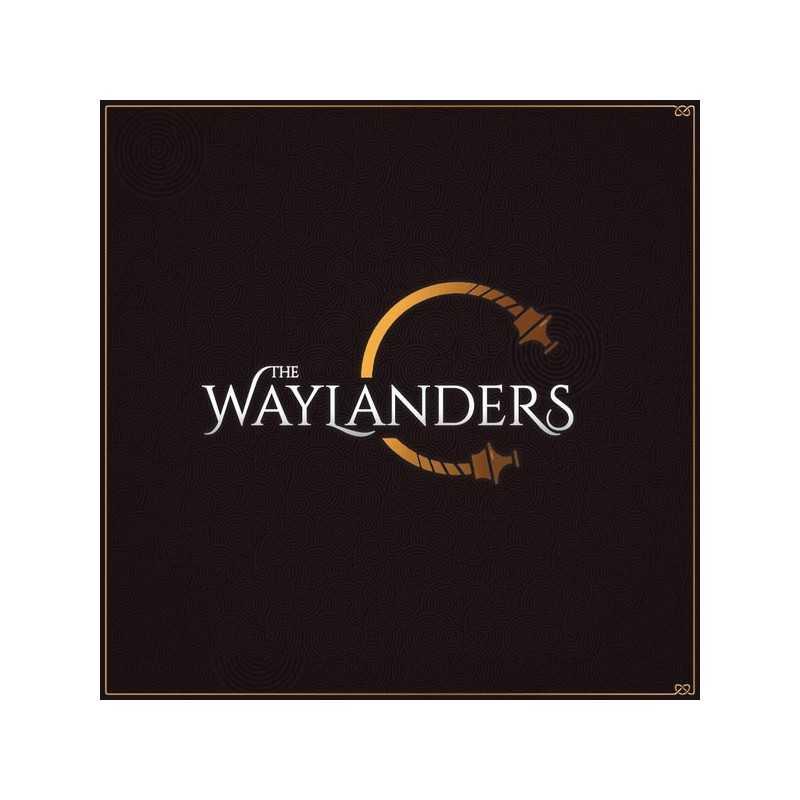 The Waylanders edición KS