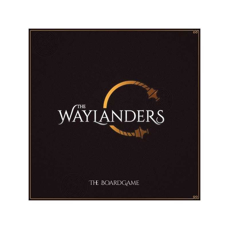 The Waylanders ENGLISH KICKSTARTER EDITION PREORDER