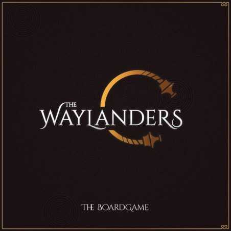 The Waylanders ENGLISH KICKSTARTER EDITION