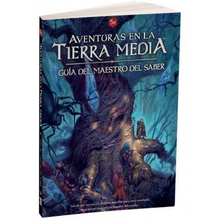 Guía del Maestro del Saber Aventuras en la Tierra Media