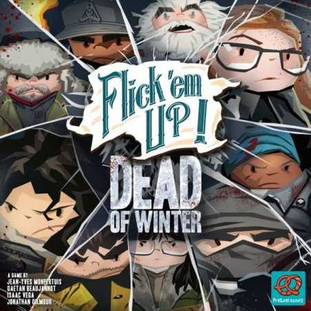 Flick 'em Up DEAD OF WINTER