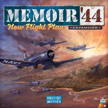 Memoir '44 New Flight Plan (ENGLISH)