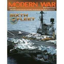 Modern War 41 Sixth Fleet