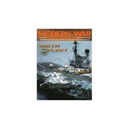 Modern War 41 Sixth Fleet