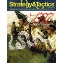 Strategy & Tactics 316 Campaign of 1777