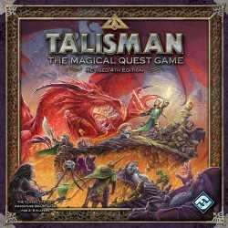 Talisman (English)