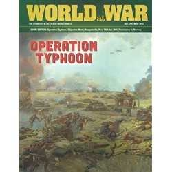 World at War 65 Operation Typhoon