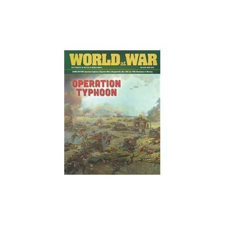 World at War 65 Operation Typhoon