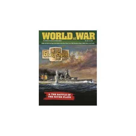 World at War 66 Cruise of the Graf Spee