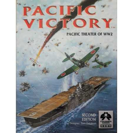 Pacific Victory Second Edition