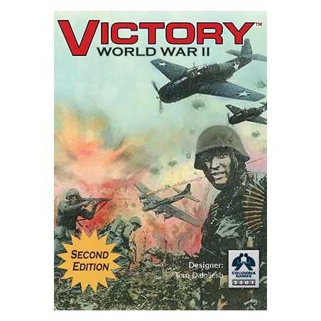 Victory World War II Second Edition