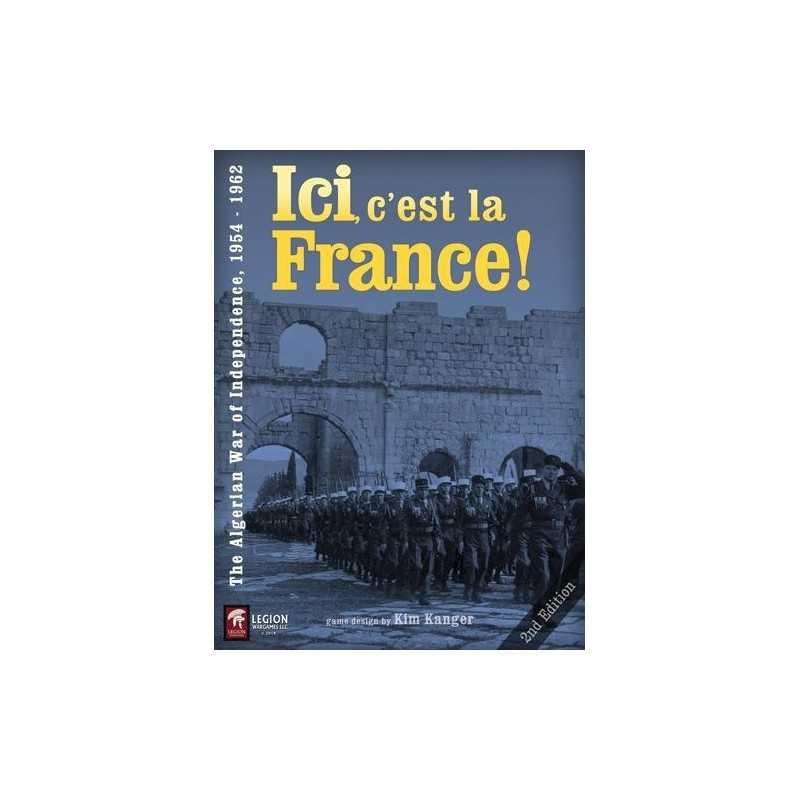 Ici c'est la France