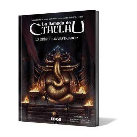 La Guía del investigador La llamada de Cthulhu (7ª edición)