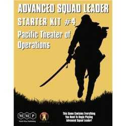 ASL Starter Kit 4 Advanced Squad Leader