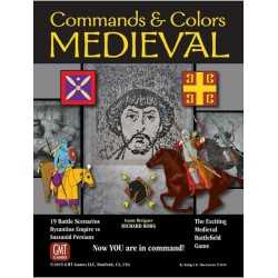 Commands & Colors Medieval