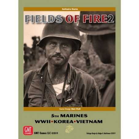 Fields of Fire Vol II With The Old Breed