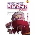 Magic Maze ROLES OCULTOS expansión