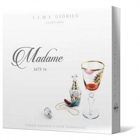 TIME STORIES Madame