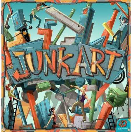 Junk Art (English)