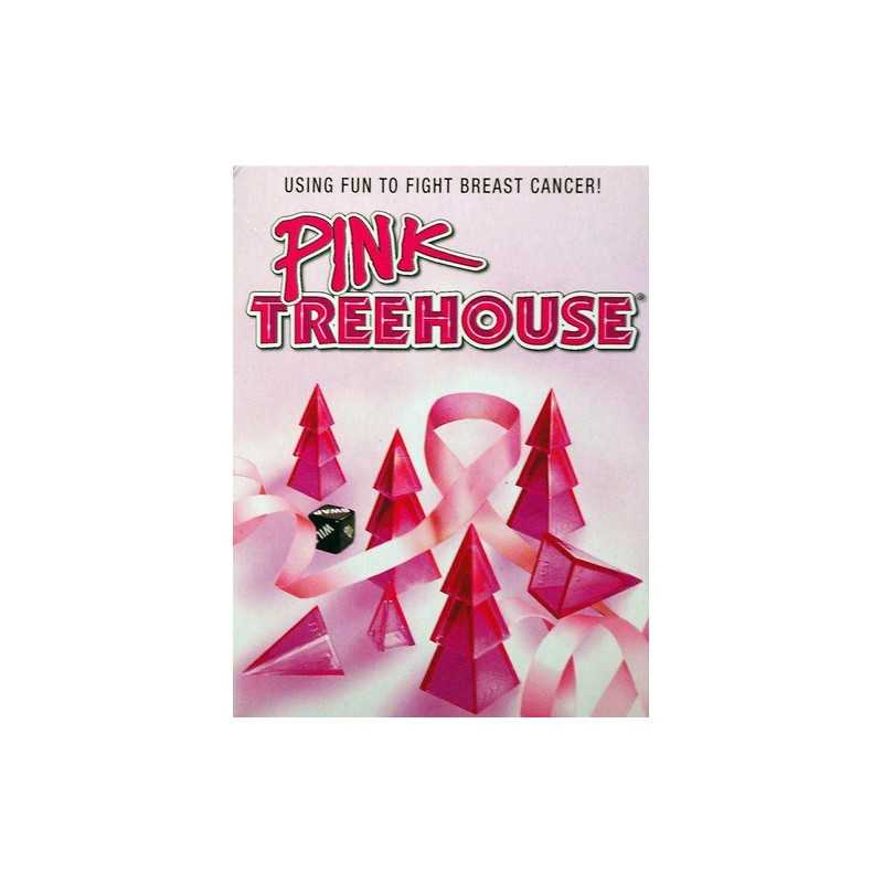 Treehouse (Pink)