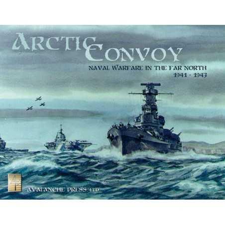 Arctic Convoy ( Second World War at Sea )
