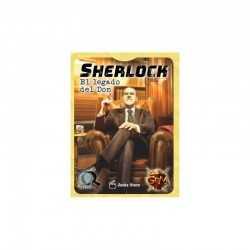 Serie Q Sherlock EL LEGADO DEL DON