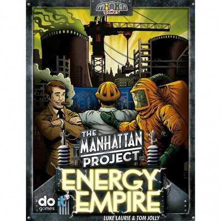 Manhattan Project Energy Empire
