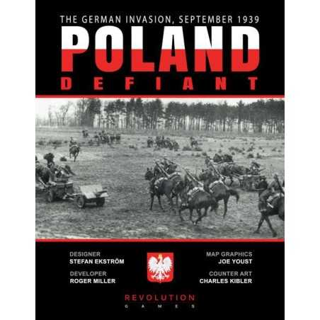 Poland Defiant