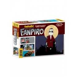 FANPIRO Fanhunter Assault