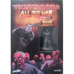 Negan Booster THE WALKING DEAD