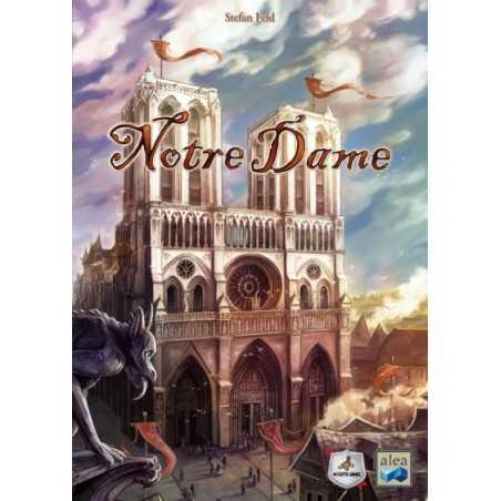 Notre dame Edición 10º aniversario