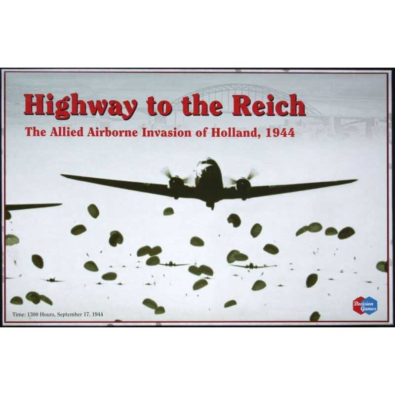 Highway to the Reich