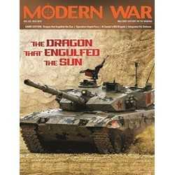 Modern War 42 The Dragon that Engulfed the Sun