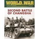 World at War 67 The Battle of Changsha