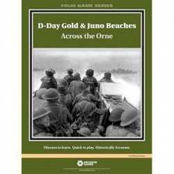 D-Day Gold and Juno Beaches: Across the Orne