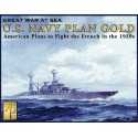 Second World War At Sea: Plan Gold