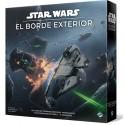 Star Wars El Borde Exterior