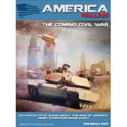 America Falling: The Coming Civil War