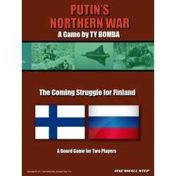 Putin's Northern War