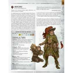 Warhammer El juego de rol