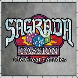 Sagrada Passion (English)