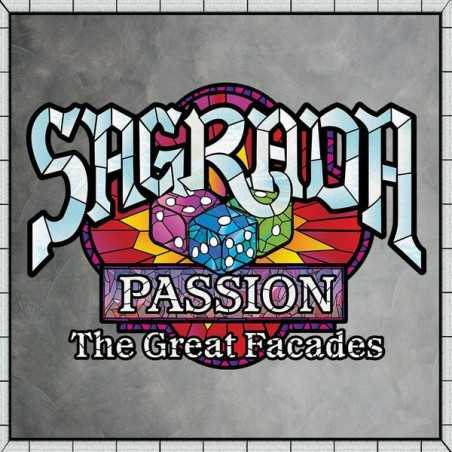 Sagrada Passion (English)