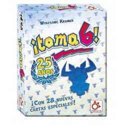 TOMA 6! 25 ANIVERSARIO